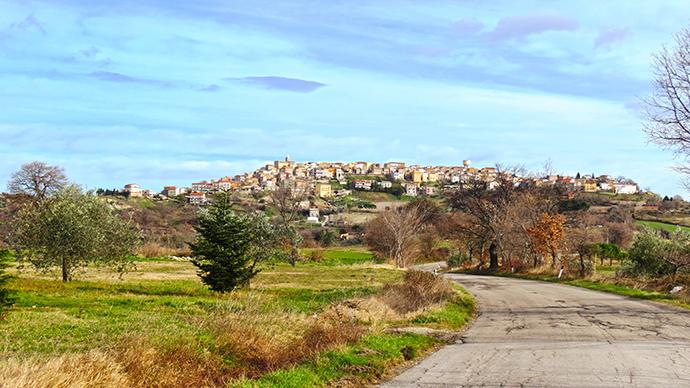 San Felice del Molise, paese medievale con antiche tradizioni