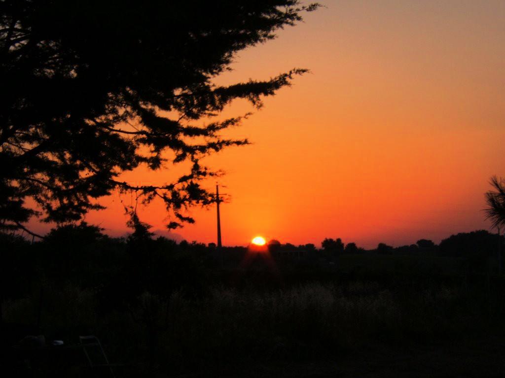 casalbordino tramonto
